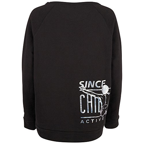 Chiemsee Damen Orely Sweatshirt Black