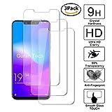 Guran [3 Pièces] Glass Protector pour Elephone A5 Smartphone Screen Verre Trempé Protecteur d'écran Résistant aux éraflures