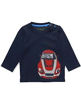 ESPRIT KIDS Baby-Jungen Langarmshirt Long Sleeve Tee-Shirt
