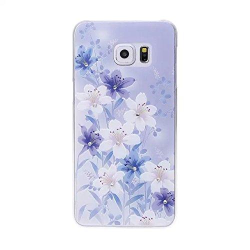 inShang Housse Etui pour Samsung Galaxy s6 Edge Plus/Galaxy s6 Edge +,Haute qualité s6 Edge Plus Housse
