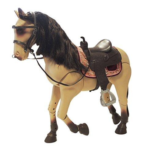 Our Generation 44291 - Morgan Pferd, hell-/braun