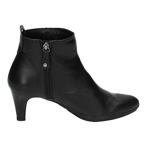 Boots Ankle Pretas Botas Modabella E vqpEw