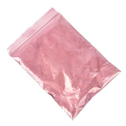 (Color: Dark Pink) : Designeez™ 1Pc 10g Healthy Natural Mineral Mica Powder DIY For Soap Dye Soap Colorant Makeup Eye shadow Soap Powder Skin Care