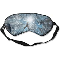 Digital Eagle Artwork Sleep Eyes Masks - Comfortable Sleeping Mask Eye Cover For Travelling Night Noon Nap Mediation... preisvergleich bei billige-tabletten.eu