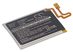 200mah Battery For Apple Ipod Nano 7, Nano 7th