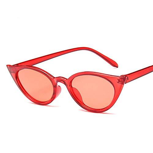 DuangBou Sonnenbrille | TR90 | Schwimmen | Arbeit | Männer und Frauen | rot