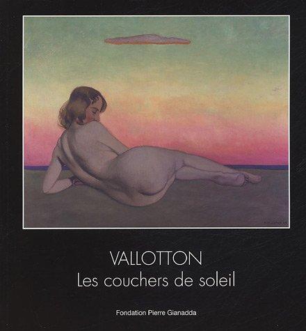 Félix Vallotton : Les couchers de soleil