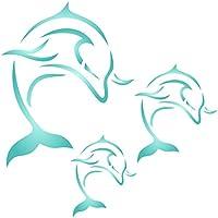 Suchergebnis Auf Amazon De Fur Schablone Fisch Malerbedarf