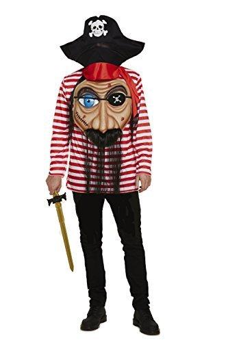icht Piraten-Halloween-Kostüm (Pirate Halloween-kostüme Für Erwachsene)