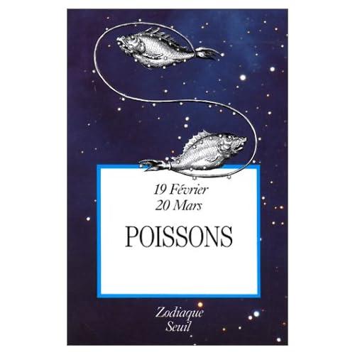 Zodiaque : Poissons