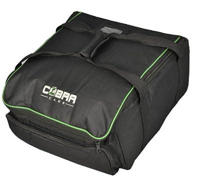 Padded Equipment Bag 480 x 458 x 280mm