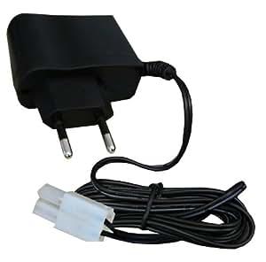 Chargeur LG4 pour accus de modélisme 4,8-7,2V avec connecteur Tamiya + livraison gratuite !!