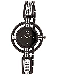Watch Me Watches For Girls Below 300/Watches For Girls Stylish/Watches For Women Low Price (Silver Gold Rose Gold...