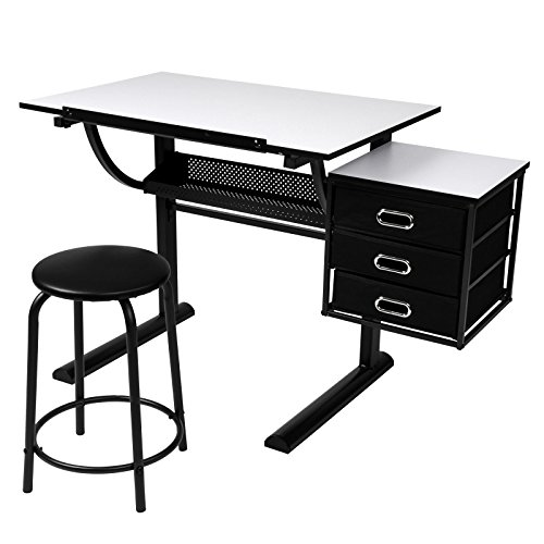 Best 25 Computer Built Into Desk Ideas Only On Pinterest New