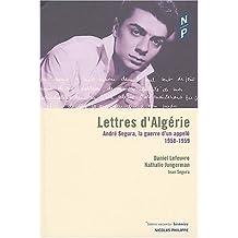 Lettres d'Algérie