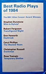 Best Radio Plays of 1984: The Giles Cooper Award Winners
