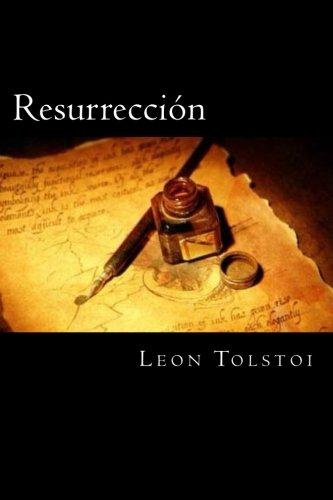 Resurrección por Leon Tolstoi
