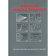 [(Race Car Vehicle Dynamics)] [ By (author) William F. Milliken, By (author) Douglas L. Milliken ] [December, 1995]