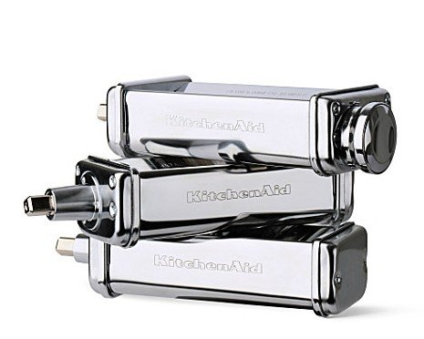 KITCHENAID SET PASTA DELUXE 5KPRA Pasta Roller and Cutter Set