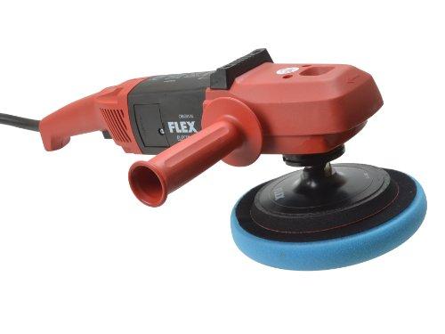 Flex Autopoliermaschine L 602 VR Set im Test