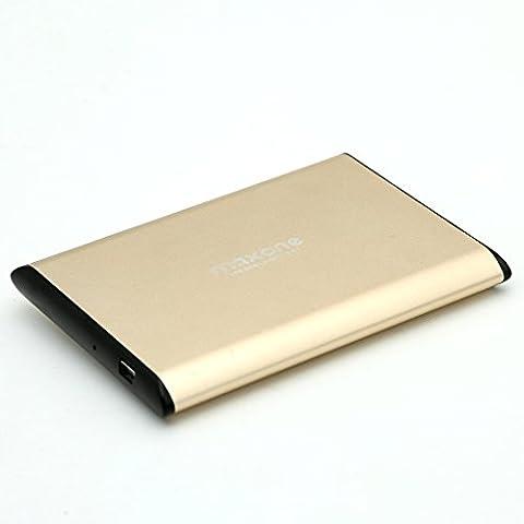 Disque dur externe portable 2,5