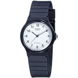 Casio Unisex WatchMQ-24-7BLLGF