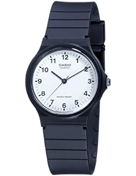 Casio Collection Herren-Armbanduhr Analog Quarz MQ-24-7BLLGF