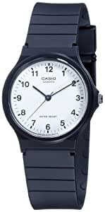 Casio Collection MQ-24-7BLLGF- Orologio unisex