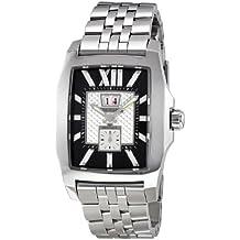 Breitling A1636212/B881SS - Reloj de pulsera hombre, acero inoxidable, color Plata