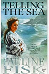 Telling the Sea Paperback