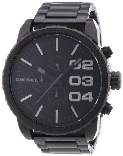 diesel-herren-armbanduhr-xl-franchise-51-chronograph-quarz-edelstahl-dz4207