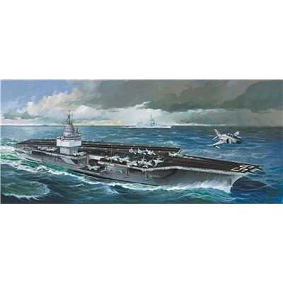 Revell 05087 - Aircraft Carrier USS Enterprise - Maßstab 1:400