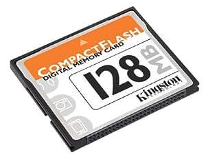 Kingston CompactFlash Speicherkarte 128MB