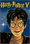 Harry Potter 5 and the Order of the Phoenix.