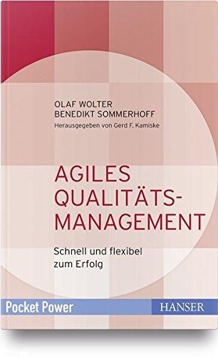Agiles Qualitätsmanagement: Schnell und flexibel zum Erfolg