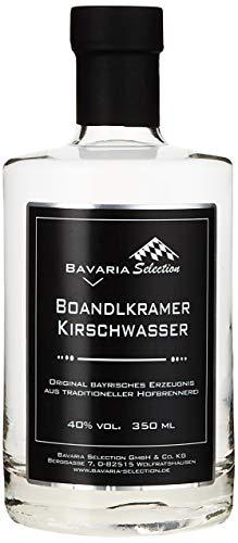 Bavaria Selection Boandlkramer Kirschwasser (1 x 0.35 l)
