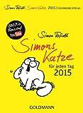 Simons Katze für jeden Tag - 2015