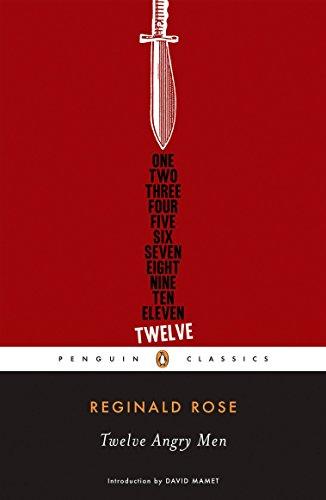 Twelve Angry Men (Penguin Classics) por Rose Reginald