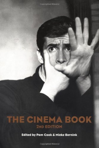 The Cinema Book by Cook, Pam (1999) Paperback