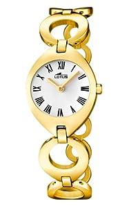 Lotus Reloj - Mujer - L15837-4
