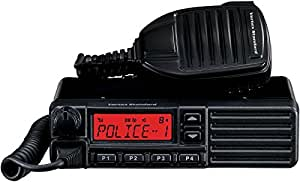 VERTEX VX-2200 D0-50 VHF 134-174 Mhz 50W Mobiles Analogiques Emetteur Récepteur