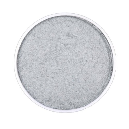 mehron Color Cups Face and Body Paint - Silver