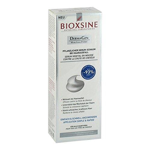 BIOXSINE Derma Gen Serum-Schaum gegen Haarausfall,150ml