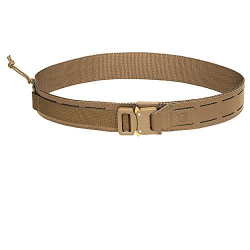 Clawgear KD One Belt Nylon-Gürtel Einsatz Militär EDC Range - Coyote