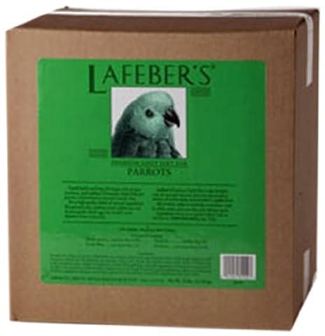Lafeber Company BLA81554 Parrot Premium Daily