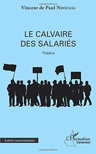 Le calvaire des salariés: Théâtre thumbnail