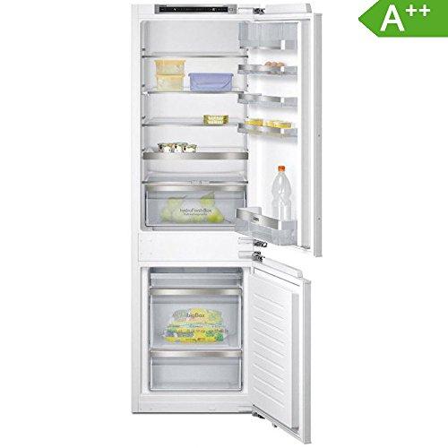 Siemens Einbau-Kühl-Gefrier-Kombination KI86NKD31, EEK: A