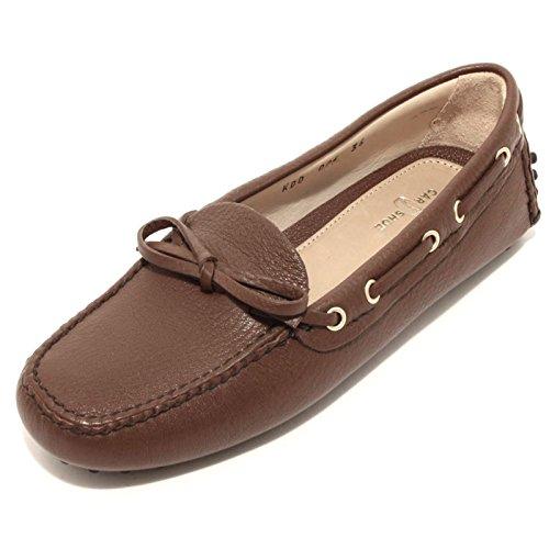 92978 mocassino CAR SHOE DAINO DRIVE scarpa donna loafer shoes women [35.5]