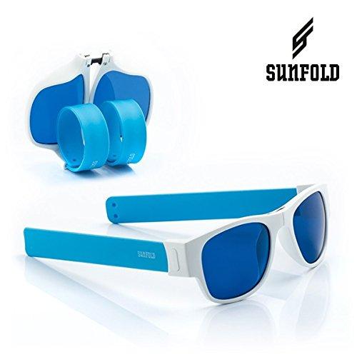 Sonnenbrille einklappbar Sunfold AC2