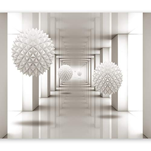 *murando – Fototapete Abstrakt 400×280 cm – Vlies Tapete – Moderne Wanddeko – Design Tapete – Wandtapete – Wand Dekoration – 3d Optische a-A-0149-a-b*